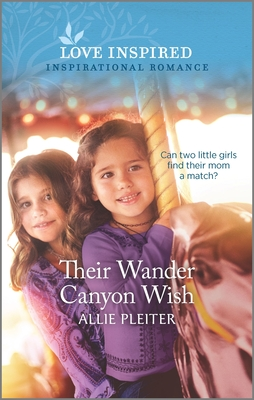 Image for Their Wander Canyon Wish