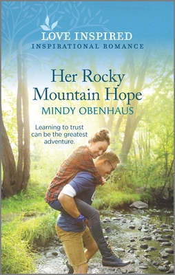 Image for Her Rocky Mountain Hope (Rocky Mountain Heroes)