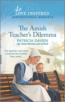 Image for The Amish Teacher's Dilemma (North Country Amish)