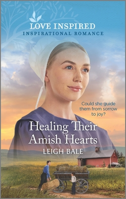 Image for Healing Their Amish Hearts (Colorado Amish Courtships, 4)