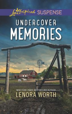 Image for Undercover Memories (Love Inspired Suspense)