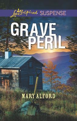 Image for Grave Peril (Love Inspired Suspense)