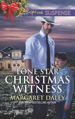 Image for Lone Star Christmas Witness (Lone Star Justice)