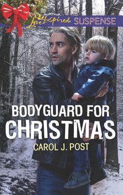 Image for Bodyguard for Christmas (Love Inspired Suspense)