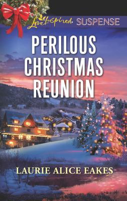 Image for Perilous Christmas Reunion (Love Inspired Suspense)