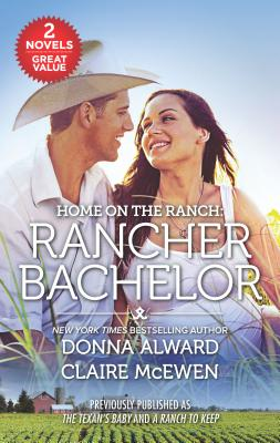 Image for Home on the Ranch: Rancher Bachelor