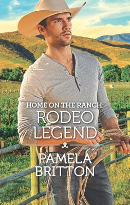 Image for Home on the Ranch: Rodeo Legend (Rodeo Legends)