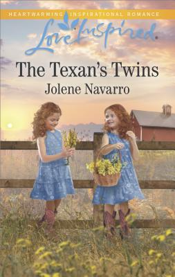 Image for The Texan's Twins (Lone Star Legacy (Love Inspired))