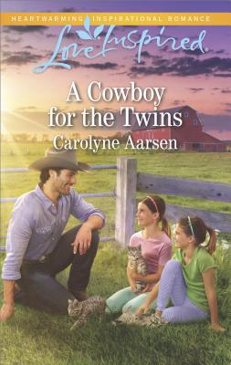 Image for A Cowboy for the Twins (Cowboys of Cedar Ridge)