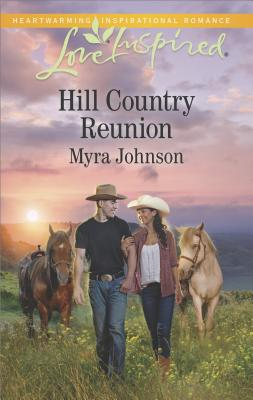 Image for Hill Country Reunion (Love Inspired)