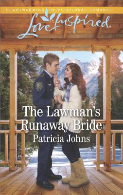 Image for The Lawman's Runaway Bride (Comfort Creek Lawmen)