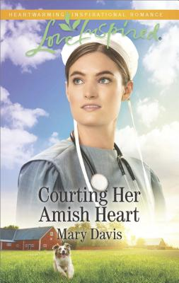 Image for Courting Her Amish Heart