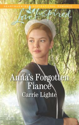 Image for ANNA'S FORGOTTEN FIANCE