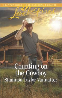 Image for Counting on the Cowboy