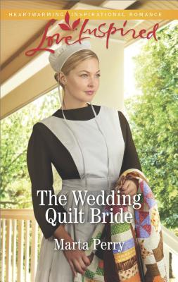 Image for The Wedding Quilt Bride