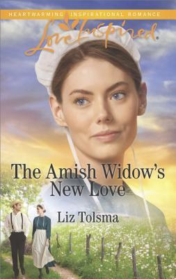 The Amish Widow's New Love (Love Inspired), Liz Tolsma