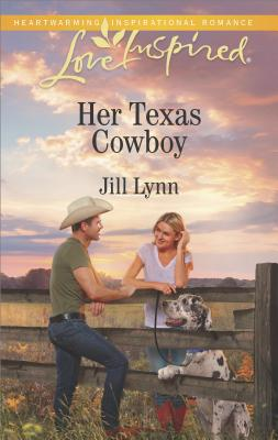 Image for Her Texas Cowboy (Love Inspired)