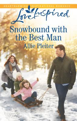 Image for Snowbound With The Best  Man