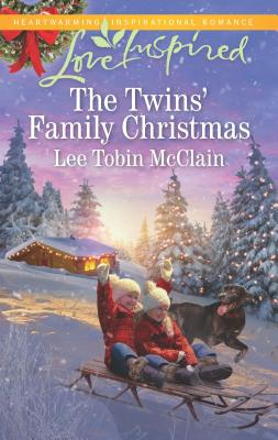 Image for The Twins' Family Christmas (Redemption Ranch)