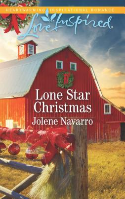 Image for Lone Star Christmas (Lone Star Legacy (Love Inspired))