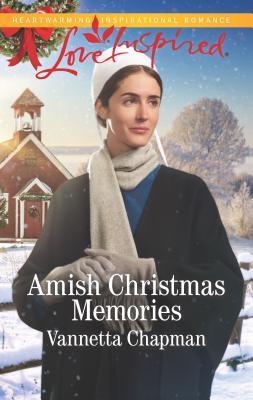 Image for Amish Christmas Memories (Indiana Amish Brides)