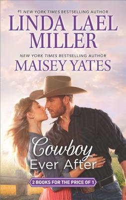 Image for Cowboy Ever After: Big Sky Mountain Bad News Cowboy