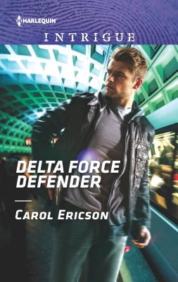 Image for Delta Force Defender (Red, White and Built: Pumped Up)