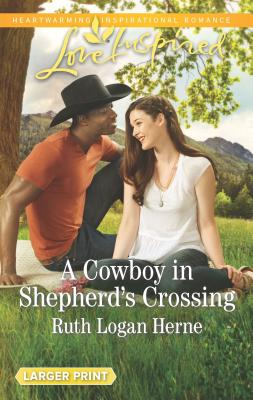 Image for A Cowboy In Shepherd's Crossing