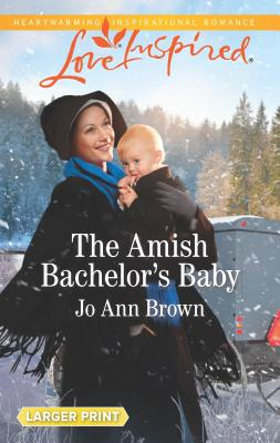 Image for Amish Bachelor's Baby, The