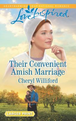 Image for Their Convenient Amish Marriage