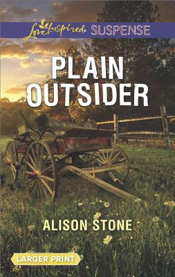 Image for Plain Outsider (Larger Print)