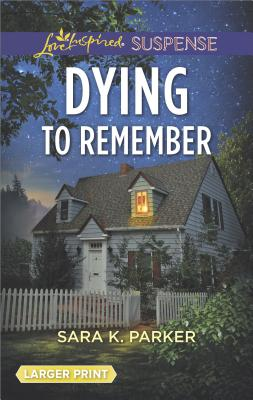 Image for Dying To Remember (Larger Print)