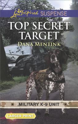 Image for Top Secret Target