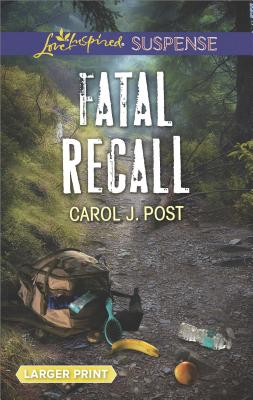 Image for Fatal Recall (Larger Print)