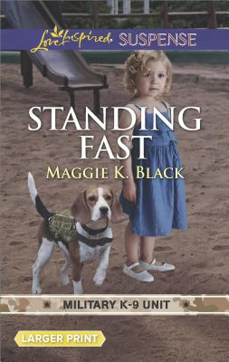Image for Standing Fast