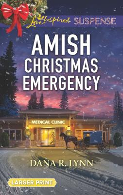 Image for Amish Christmas Emergency (Amish Country Justice)