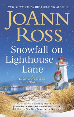 Image for Snowfall On Lighthouse Lane