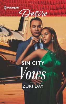 Image for Sin City Vows (Sin City Secrets)