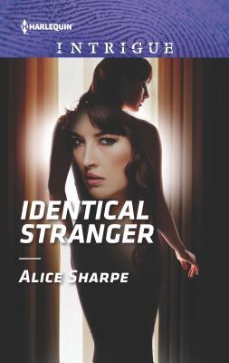 Image for Identical Stranger (Harlequin Intrigue)