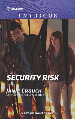 Image for Security Risk (The Risk Series: A Bree and Tanner Thriller)