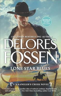 Image for Lone Star Blues
