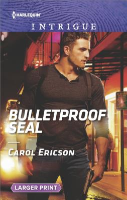 Image for Bulletproof SEAL (Red, White and Built)