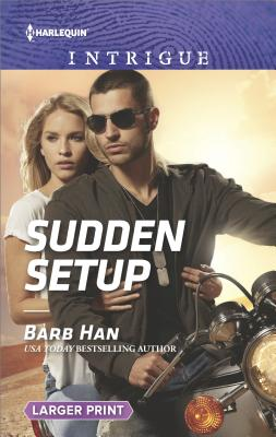 Image for Sudden Setup