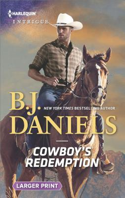 Image for Cowboy's Redemption (The Montana Cahills)
