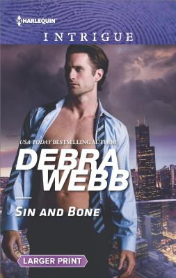 Image for Sin and Bone (Colby Agency: Sexi-ER)