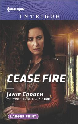 Image for Cease Fire (Omega Sector: Under Siege)