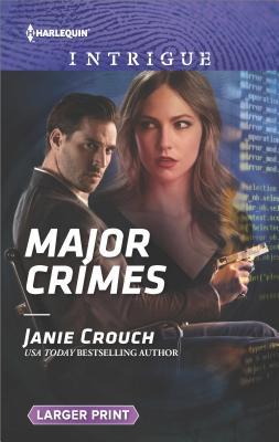 Image for Major Crimes (Omega Sector: Under Siege)