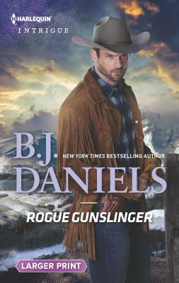 Image for Rogue Gunslinger (Whitehorse, Montana: The Clementine Sisters)