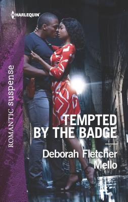 Image for Tempted by the Badge