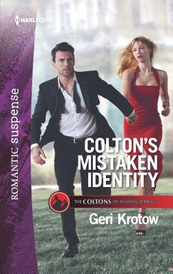 Image for Colton's Mistaken Identity (The Coltons of Roaring Springs)
